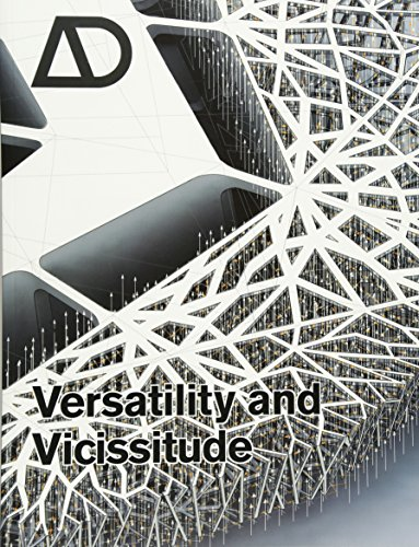 9780470516874: Versatility and Vicissitude: Performance in Morpho-Ecological Design