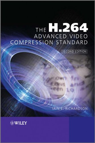 9780470516928: The H.264 Advanced Video Compression Standard