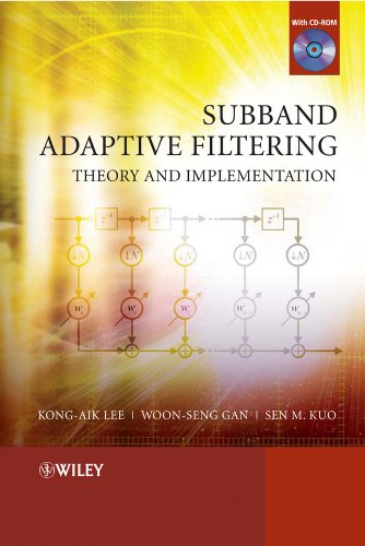 9780470516942: Subband Adaptive Filtering: Theory and Implementation