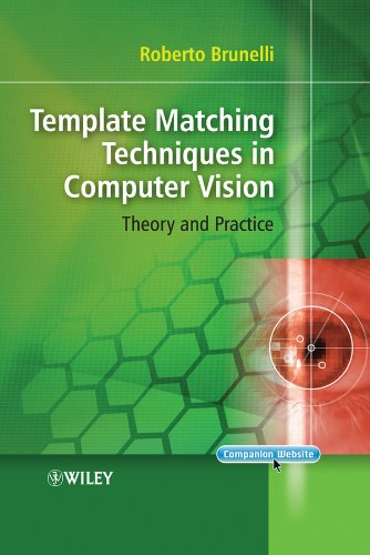 9780470517062: Template Matching Techniques in Computer Vision: Theory and Practice