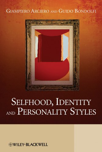 9780470517192: Selfhood, Identity and Personality Styles