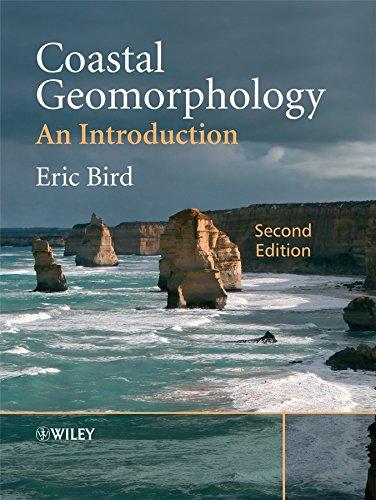 9780470517291: Coastal Geomorphology: An Introduction