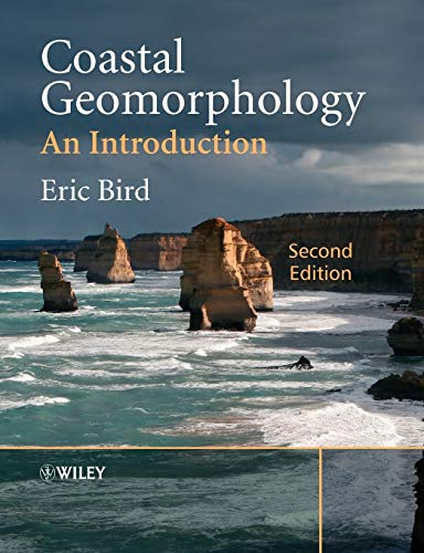 9780470517307: Coastal Geomorphology 2e: An Introduction