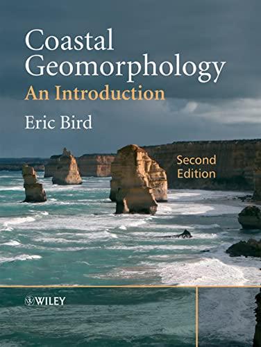 9780470517307: Coastal Geomorphology: An Introduction
