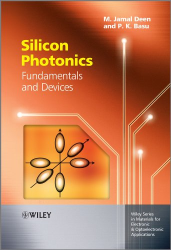 9780470517505: Silicon Photonics: Fundamentals and Devices