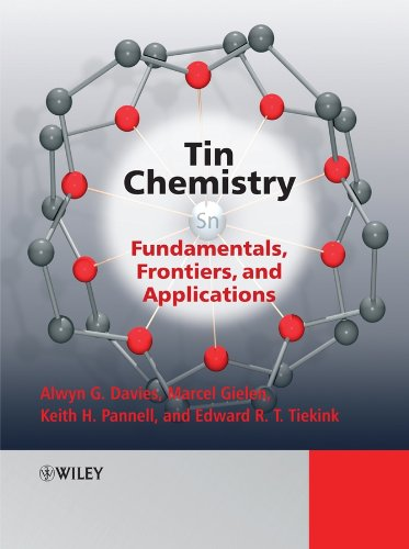 9780470517710: Tin Chemistry: Fundamentals, Frontiers, and Applications