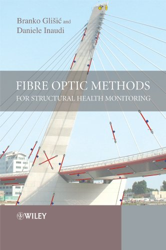9780470517802: Fibre Optic Methods for Structural Health Monitoring