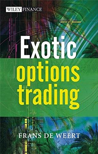 9780470517901: Exotic Options Trading
