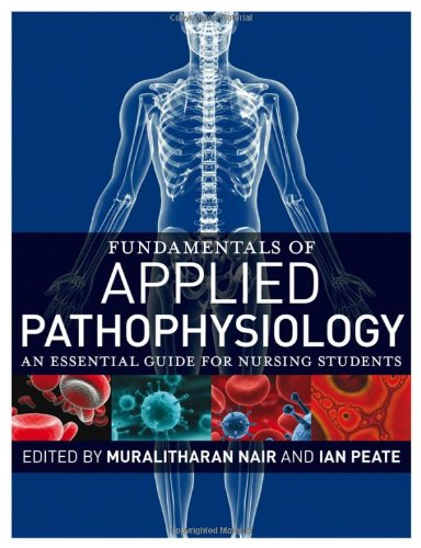 9780470517956: Fundamentals of Applied Pathophysiology: An Essential Guide for Nursing Students