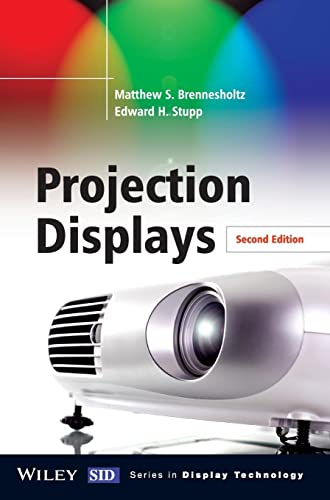9780470518038: Projection Displays