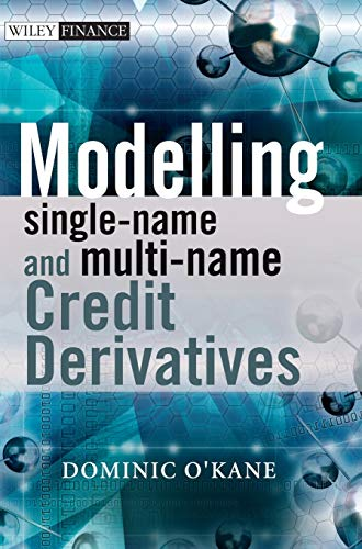9780470519288: Modelling Single-name and Multi-name Credit Derivatives
