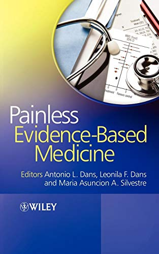 9780470519394: Painless Evidence-Based Medicine