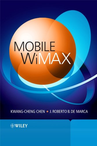 9780470519417: Mobile WiMAX (Wiley - IEEE)