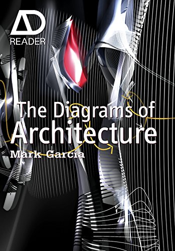 9780470519448: The Diagrams of Architecture: AD Reader