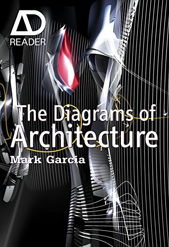 The Diagrams of Architecture (Paperback): Mark Garcia