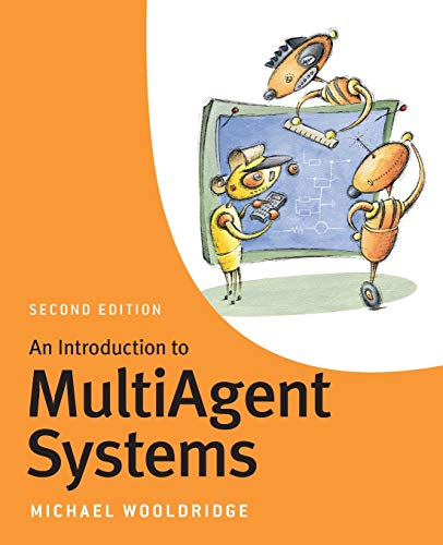 9780470519462: An Introduction to MultiAgent Systems