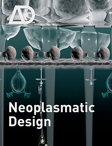 9780470519585: Neoplasmatic Design (Architectural Design)