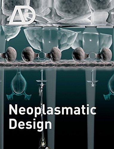 9780470519585: Neoplasmatic Design (Architectural Design)