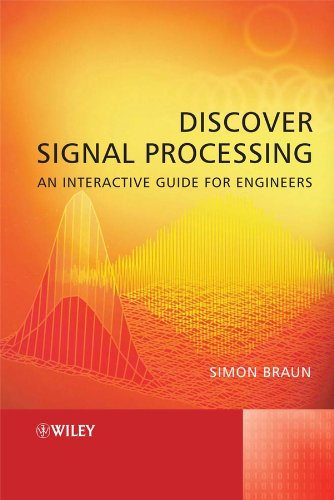 9780470519707: Discover Signal Processing: An Interactive Guide for Engineers