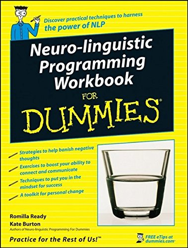 9780470519738: Neuro-Linguistic Programming Workbook For Dummies