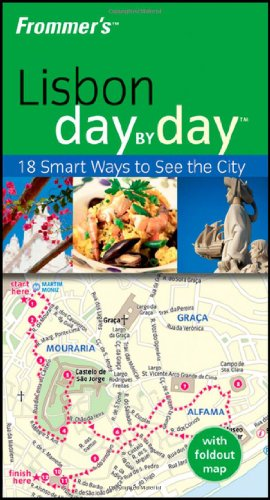 9780470519769: Frommer's Lisbon Day by Day (Frommer's Day by Day - Pocket)