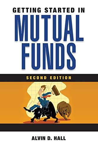 9780470521144: Getting Started in Mutual Funds