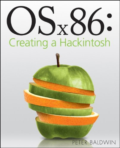 9780470521465: OSx86: Creating a Hackintosh