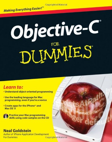 9780470522752: Objective-C For Dummies