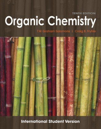 9780470524596: Organic Chemistry