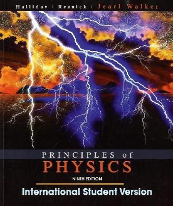 9780470524633: Principles of Physics
