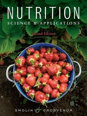 9780470524749: Nutrition: Science and Applications