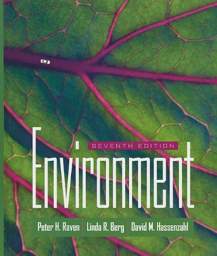 9780470525982: Environment