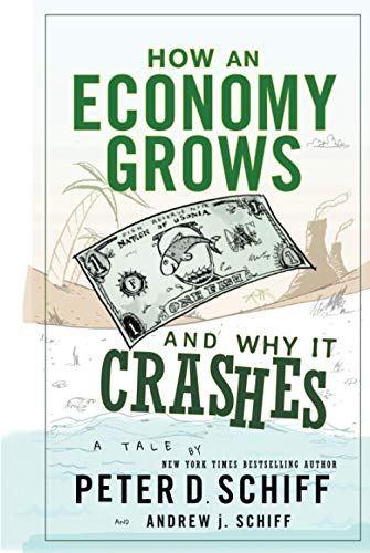 9780470526705: How an Economy Grows and Why It Crashes