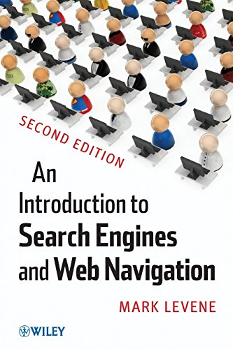 9780470526842: An Introduction to Search Engines and Web Navigation