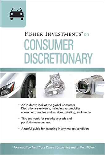 9780470527030: Fisher Investments on Consumer Discretionary