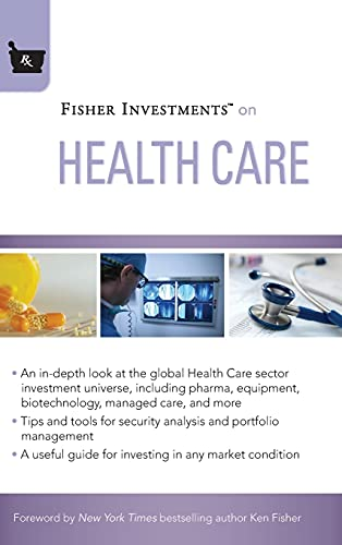 9780470527054: Fisher Investments on Health Care