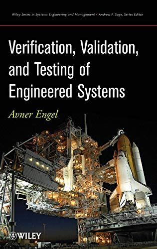 9780470527511: Verification, Validation, and Testing of Engineered Systems