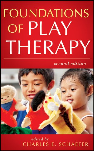 9780470527528: Foundations of Play Therapy