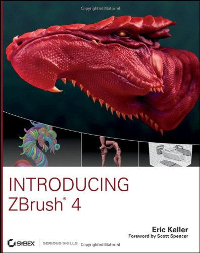 9780470527641: Introducing ZBrush 4