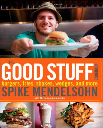 9780470527924: The Good Stuff Cookbook