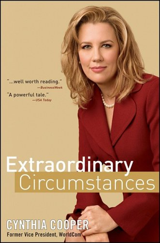9780470528303: Title: Extraordinary Circumstances The Journey of a Corpo