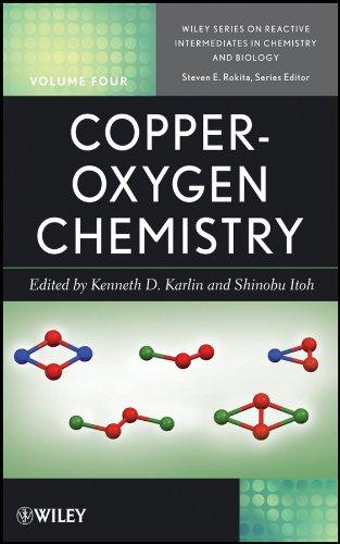 9780470528358: Copper-Oxygen Chemistry