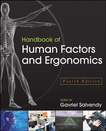 9780470528389: Handbook of Human Factors and Ergonomics