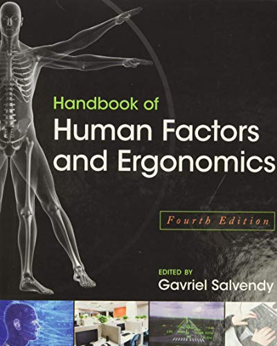 9780470528389: Handbook of Human Factors and Ergonomics