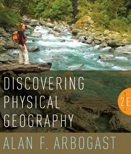 9780470528525: Discovering Physical Geography