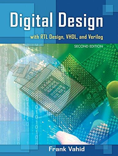 9780470531082: Digital Design with RTL Design, VHDL, and Verilog