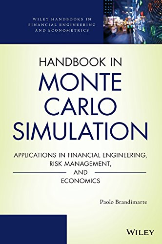 9780470531112: Handbook in Monte Carlo Simulation: Applications in Financial Engineering, Risk Management, and Economics (Wiley Handbooks in Financial Engineering and Econometrics)