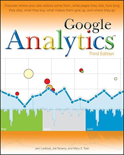 9780470531280: Google Analytics, 3rd Edition