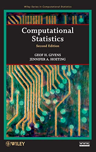 9780470533314: Computational Statistics