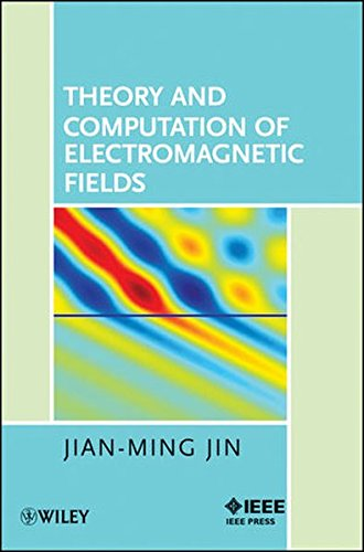 9780470533598: Theory and Computation of Electromagnetic Fields